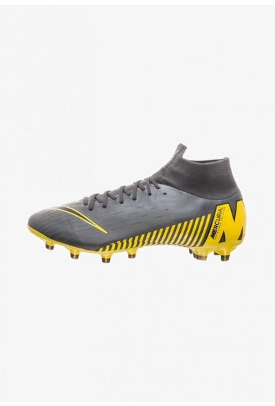 Nike Chaussures de foot à crampons dark grey liquidation