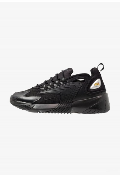 Nike ZOOM 2K - Baskets basses black/anthracite liquidation
