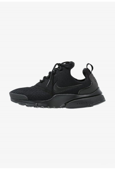 Black Friday 2020 | Nike PRESTO FLY - Baskets basses black liquidation
