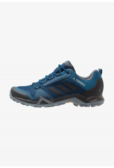 Black Friday 2019 | Adidas TERREX AX3 GTX - Chaussures de marche legend marine/core black/onix pas cher