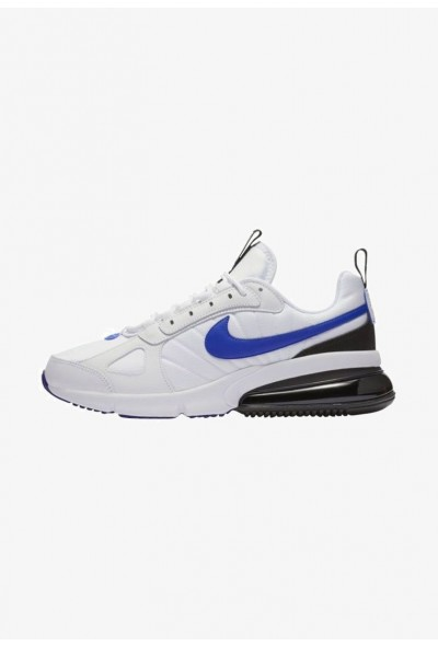 Nike Baskets basses white/black/blue liquidation