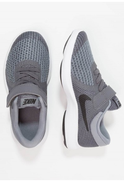 Nike REVOLUTION 4 - Chaussures de running neutres dark grey/black/cool grey/white liquidation