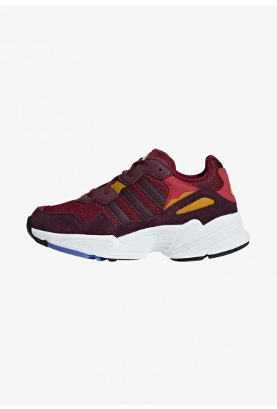 Adidas YUNG-96 SHOES - Baskets basses red pas cher