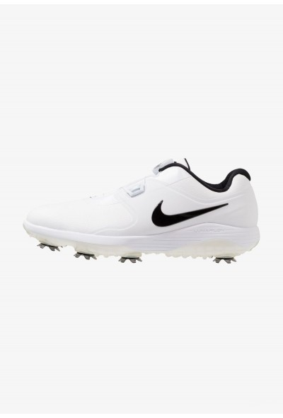 Nike VAPOR PRO BOA - Chaussures de golf white/black/volt liquidation