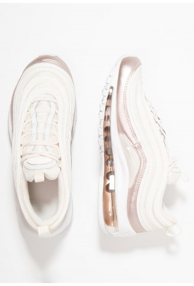 Nike NIKE AIR MAX 97 - Baskets basses phantom/metallic red bronze/white liquidation