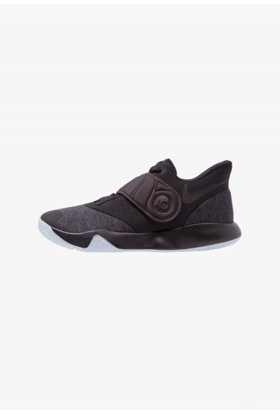 Nike TREY  - Chaussures de basket black/dark grey/clear liquidation