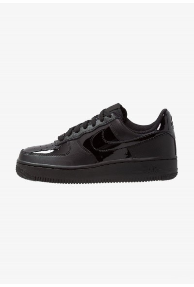 Cadeaux De Noël 2019 Nike AIR FORCE 1'07 - Baskets basses black liquidation