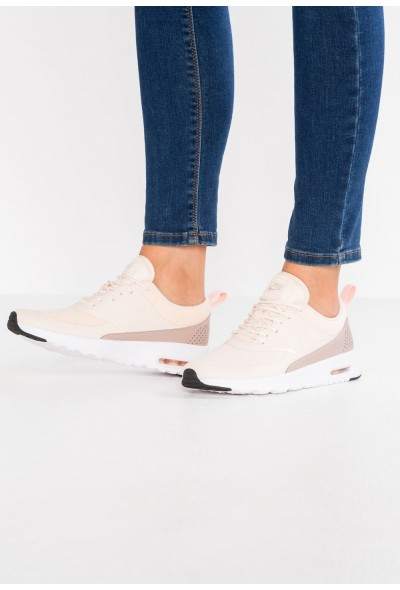 Nike AIR MAX THEA - Baskets basses guava ice/diffused taupe liquidation