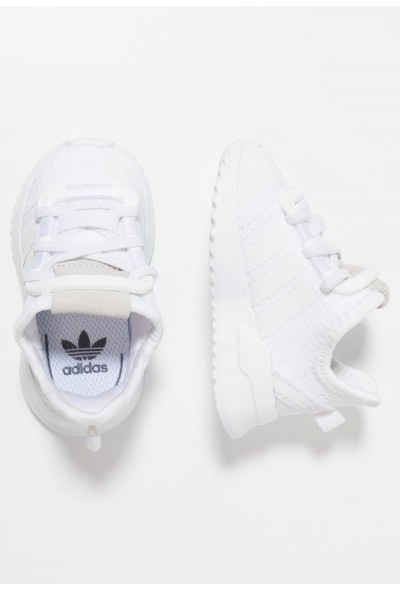 Cadeaux De Noël 2019 Adidas PATH RUN  - Baskets basses footwear white pas cher
