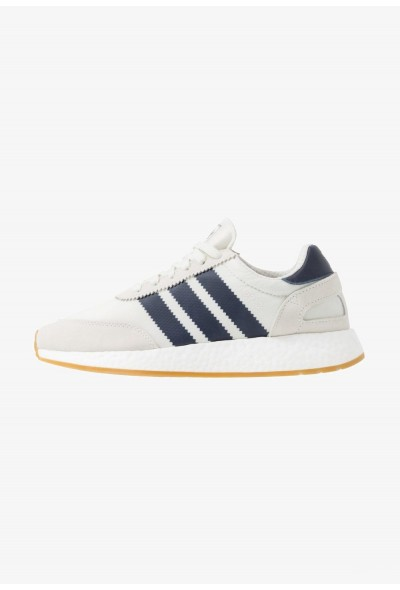 Adidas I-5923 - Baskets basses white tint/collegiate navy pas cher
