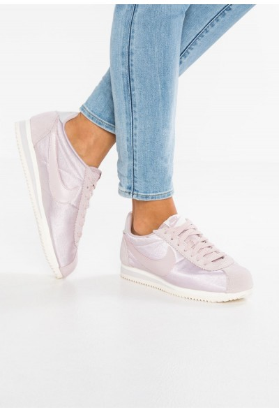 Nike CLASSIC CORTEZ - Baskets basses particle rose/vast grey/sail liquidation