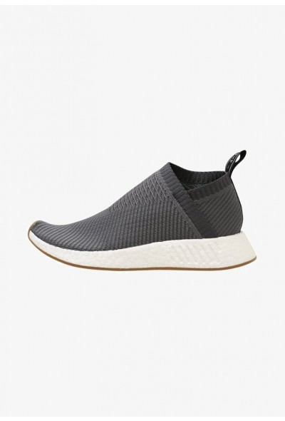 Adidas NMD CS2  - Baskets basses grey pas cher