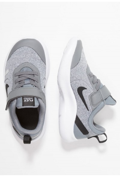 Nike FLEX EXPERIENCE RN 8 - Chaussures de running neutres cool grey/black/reflect silver/white liquidation