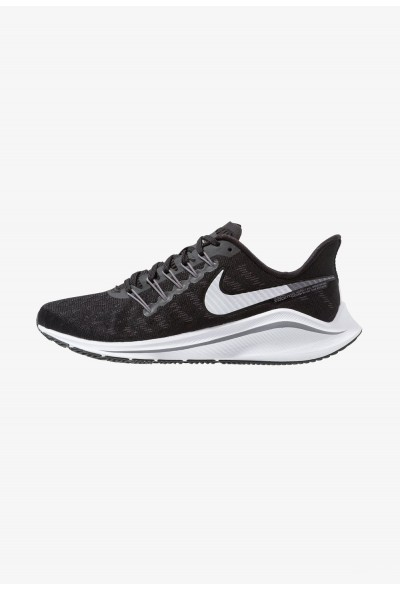 Nike AIR ZOOM VOMERO  - Chaussures de running neutres black/white/thunder grey liquidation