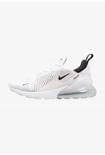 Nike AIR MAX 270 - Baskets basses white/black liquidation