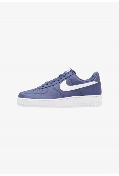 Nike AIR FORCE - Baskets basses blue recall/white liquidation