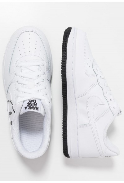 Black Friday 2020 | Nike FORCE 1 LV8 2 - Baskets basses white/black liquidation