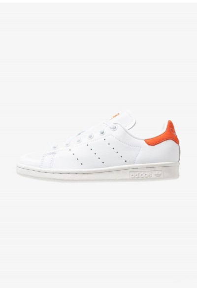 Black Friday 2020 | Adidas STAN SMITH - Baskets basses footwear white/raw amber pas cher