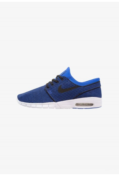 Nike STEFAN JANOSKI MAX - Baskets basses hyper royal/black/white liquidation
