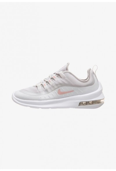 Black Friday 2020 | Nike AIR MAX AXIS  - Baskets basses vast grey/oracle pink/white liquidation