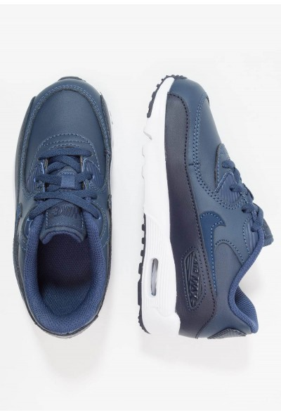 Nike AIR MAX 90  - Baskets basses obsidian/navy/white liquidation