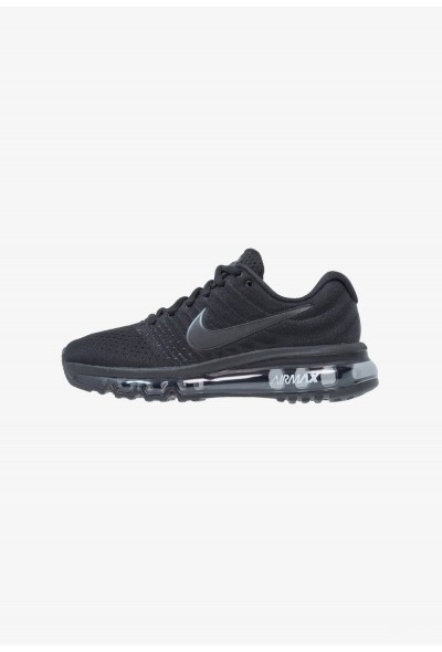 Nike AIR MAX 2017 BG - Chaussures de running neutres black liquidation