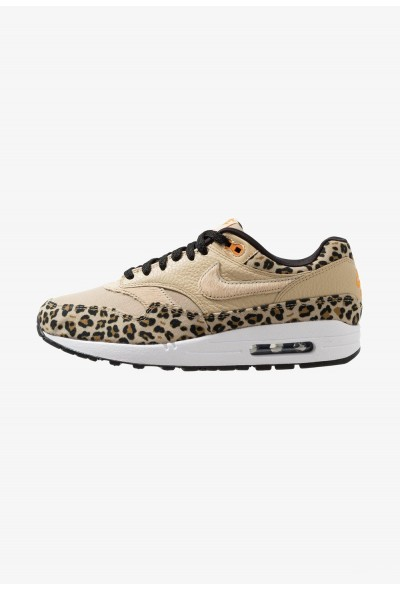 Nike AIR MAX 1 PRM - Baskets basses desert ore liquidation