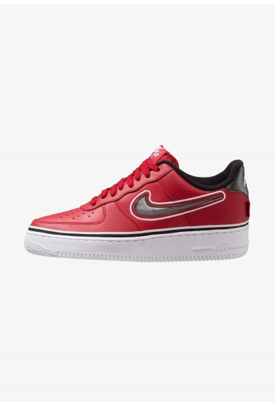 Nike AIR FORCE 1 '07 LV8 SPORT - Baskets basses varsity red/black/white liquidation