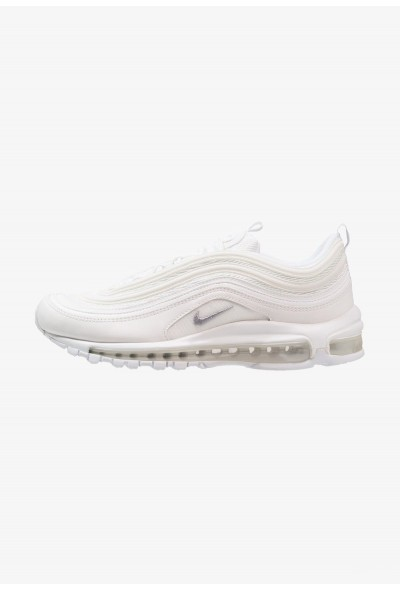 Nike AIR MAX 97 - Baskets basses white/wolf grey/black liquidation