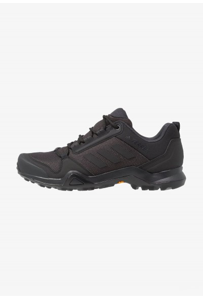 Black Friday 2019 | Adidas TERREX AX3 - Chaussures de marche core black/carbon pas cher