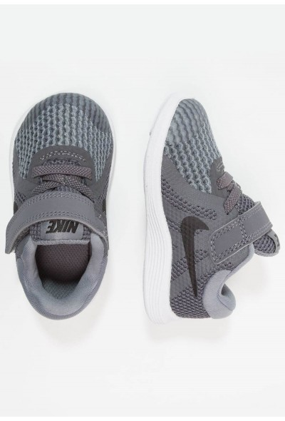 Cadeaux De Noël 2019 Nike REVOLUTION 4 - Chaussures de running neutres dark grey/black/cool grey/white liquidation