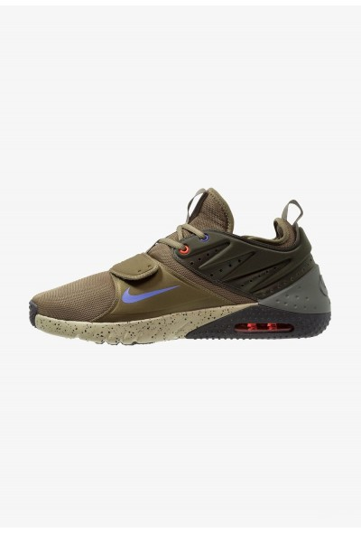 Nike AIR MAX TRAINER 1 - Chaussures d'entraînement et de fitness olive/indigo burst/sequoia/black/total crimson liquidation