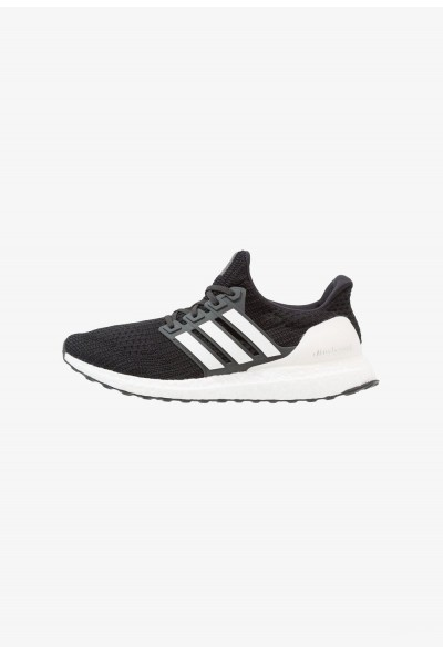 Adidas ULTRABOOST PARLEY - Chaussures de running neutres core black/cloud white/carbon pas cher