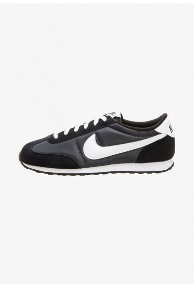 Nike MACH RUNNER - Baskets basses anthracite/white/black liquidation