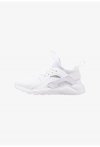 Nike HUARACHE RUN ULTRA (PS) - Baskets basses white liquidation