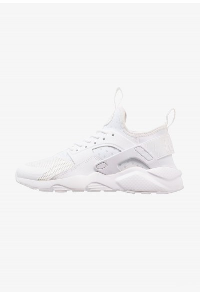 Nike AIR HUARACHE RUN ULTRA - Baskets basses white liquidation