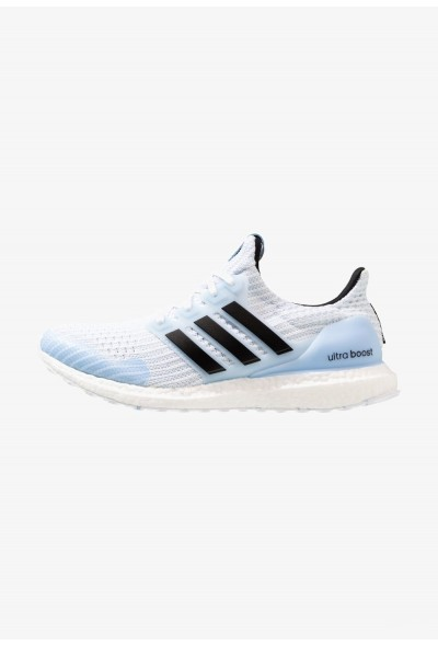 Adidas ULTRABOOST X GAMES OF THRONES - Chaussures de running neutres footwear white/core black/glow blue pas cher