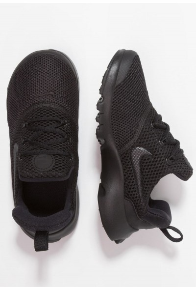 Nike PRESTO FLY - Baskets basses black liquidation