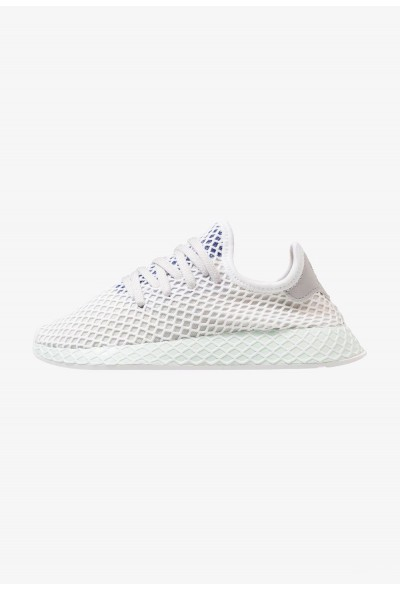 Black Friday 2020 | Adidas DEERUPT RUNNER - Baskets basses grey one/footwear white/ice mint pas cher