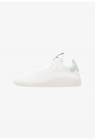 Adidas PW TENNIS HU - Baskets basses footwear white/chalk white pas cher