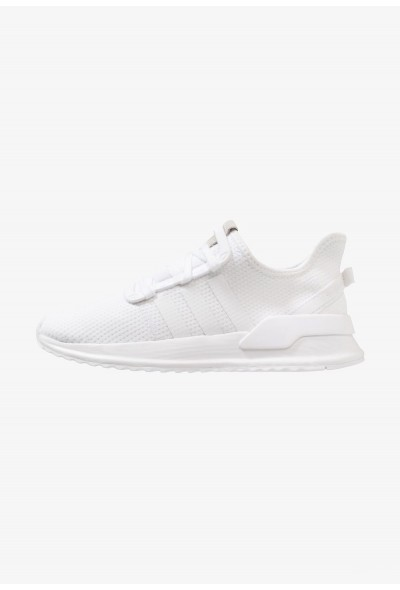 Adidas U_PATH RUN - Baskets basses footwear white/core black pas cher