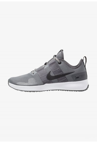 Nike VARSITY COMPETE TR 2 - Chaussures d'entraînement et de fitness cool grey/black/dark grey liquidation