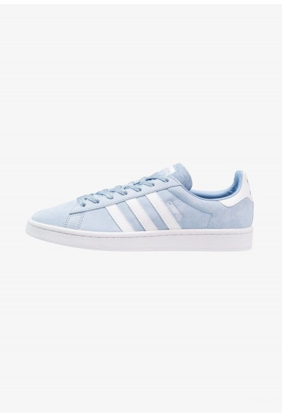 Adidas CAMPUS - Baskets basses ash blue/footwear white pas cher