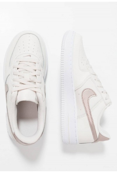 Nike FORCE 1 (PS) - Baskets basses phantom/metallic red bronze/white liquidation