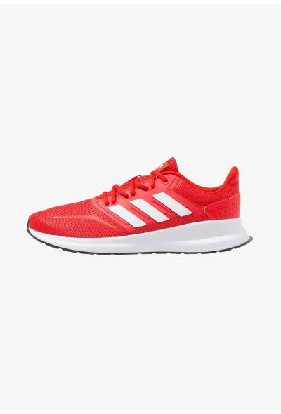 Adidas Chaussures de running neutres active red/footwear white/core black pas cher