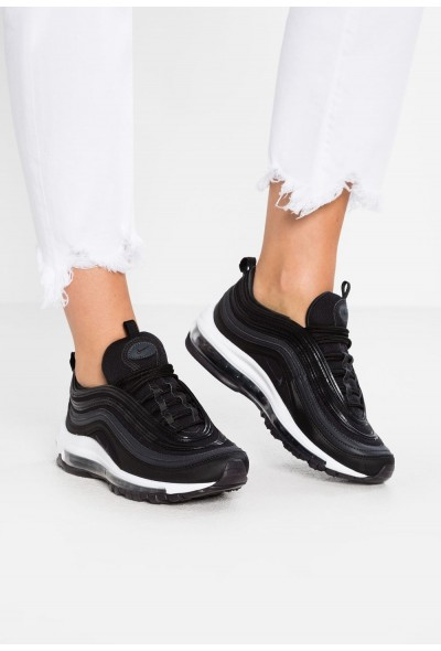 Nike NIKE AIR MAX 97 - Baskets basses black/oil grey/anthracite/white liquidation