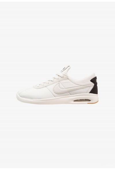 Nike AIR MAX BRUIN VPR TXT - Baskets basses light bone/black/sail/light brown liquidation