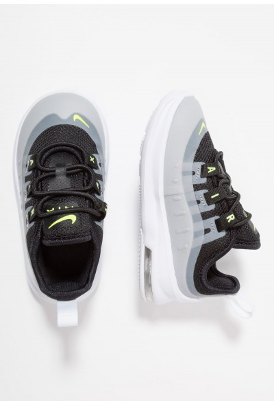Nike AIR MAX AXIS - Chaussures premiers pas black/volt/wolf grey/anthracite liquidation