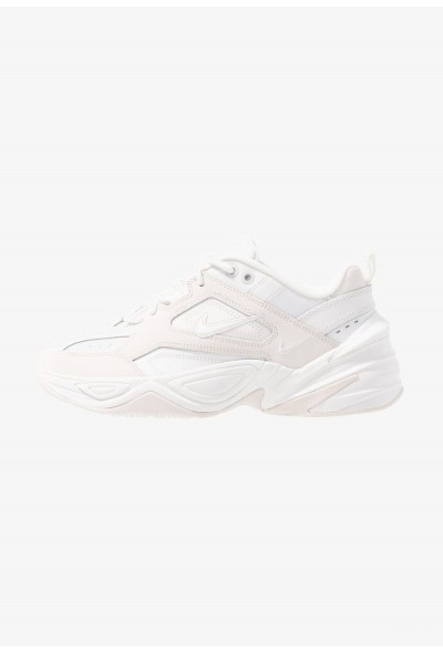 Nike M2K TEKNO - Baskets basses phantom/summit white liquidation