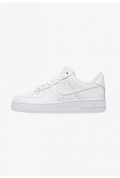 Nike AIR FORCE 1 '07 - Baskets basses white liquidation
